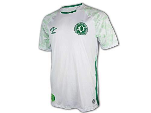 Umbro 2020-2021 Chapecoense - Camiseta de fútbol