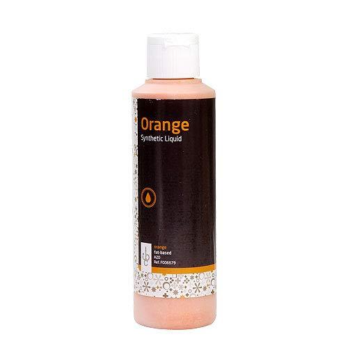 IBC チョコレート用油性色素 245g (オレンジ)