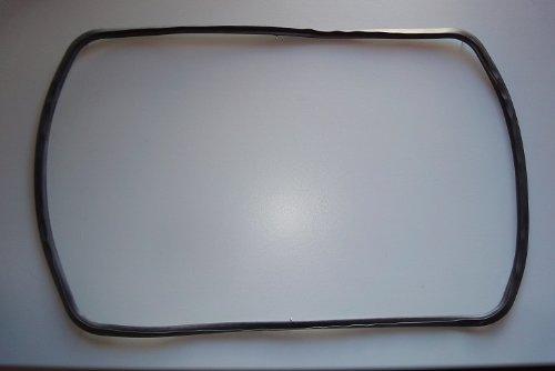 Backofendichtung Backofentürdichtung 095253 für Bosch HEV HSN Siemens HB HK HL HS HU
