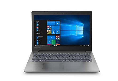 Lenovo Ideapad 330-15IGM Ordinateur portable 15,6' Full HD Noir (Intel Celeron, 4 Go de RAM, Disque dur 1 to, Windows 10) [Ancien Modèle]