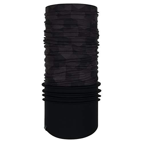 Buff Rugs Tour de Cou Windproof Mixte Adulte, Graphite, FR Unique Fabricant : Taille One sizeque