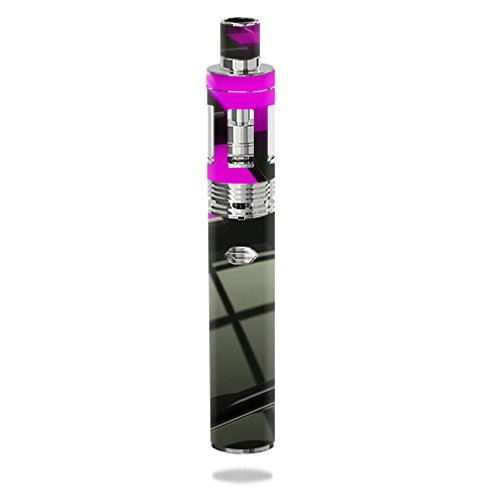 MightySkins Skin Compatible with Eleaf iJust 2 – 3D   Protective, Durable, and Unique Vinyl Decal wrap Cover   Easy to Apply, Remove, and Change Styles   Made in The USA