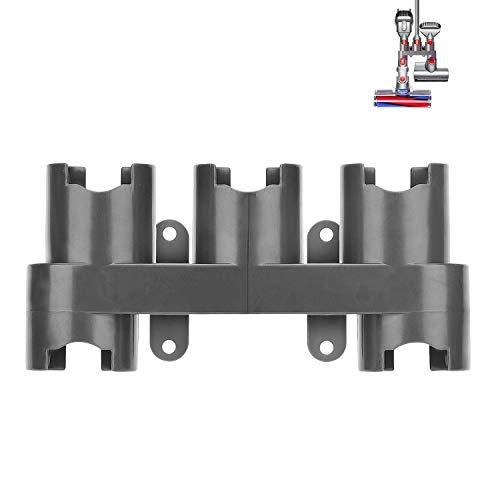 Jajadeal accessoires houder wandhouder accessoirehouder organizer dockingstation voor Dyson V11 V10 V8 V7 draadloze stofzuiger, met schroeven