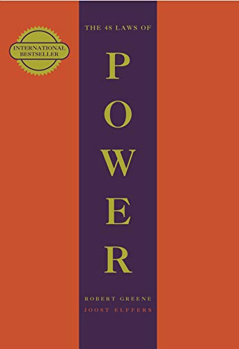 The 48 Laws Of Power (The Robert Greene Collection Book 1) (English Edition)