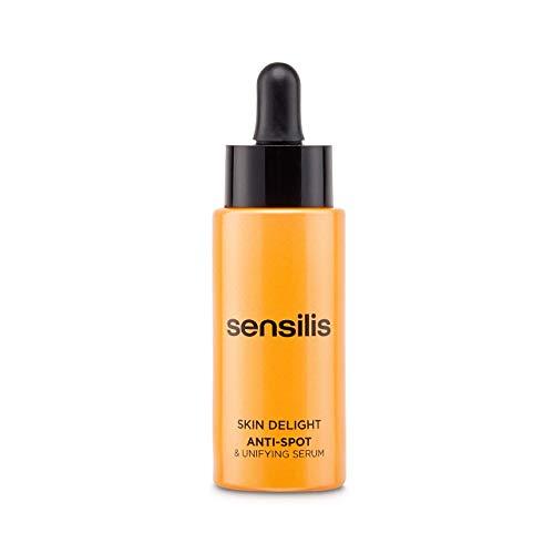 Sensilis Skin Delight - Sérum Antimanchas Uniformizante y Despigmentante - 30ml