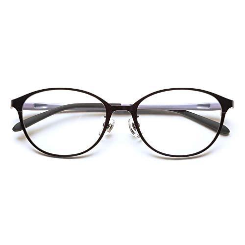 ピントグラス PINT GLASSES 老眼鏡 眼鏡 視力補正用 男性 女性 メンズ レディースPG-708-NV(ネイビー)