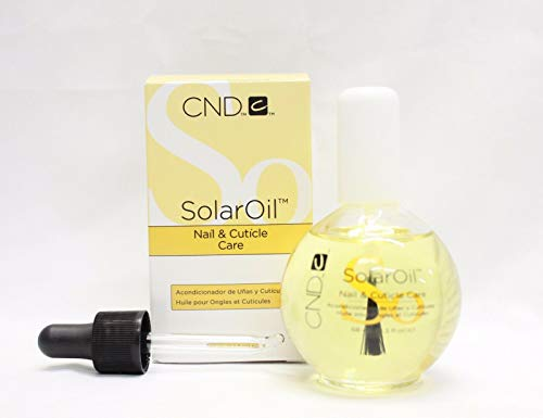 K&B ADVANCED Solar Oil 2.3oz/68ml- Nail & Cuticle Conditioner- BIG SALE