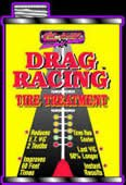 NEW PRO-BLEND DRAG RACING TIRE TREATMENT, PBM SOFTENER REDUCES TIMES BY 2 TEN.