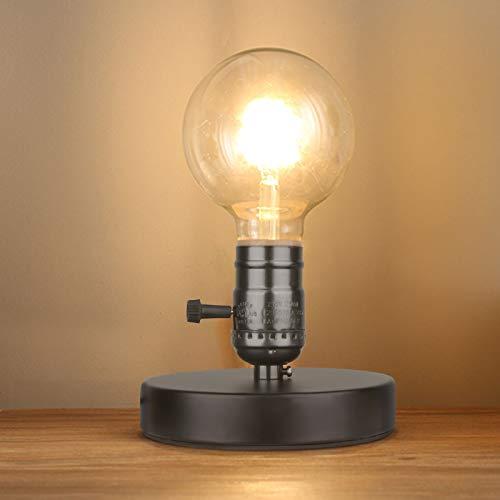 Vintage Table Lamp Base, Lamp Ba...