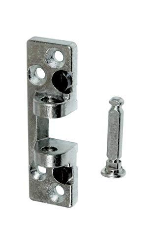 GU Scherenlager/Ecklager 6.25492 oder 6-25492 mit Scherenstift incl. SN-TEC Montagematerial