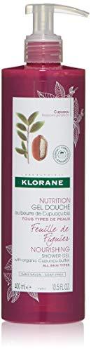 Klorane Nutrition Fig Leaf Duschgel 400ml