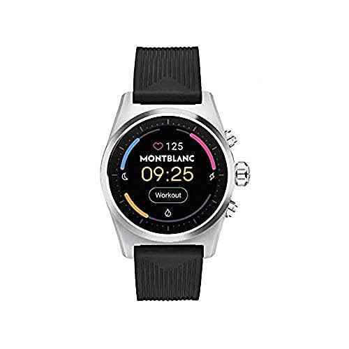 Montblanc Smartwatches Fashion para Hombre 128410