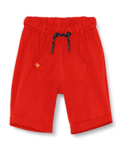 Tuc Tuc Baby-Jungen Basbbs20 Badehose, Rot (Rojo 03), 86/92 (Herstellergröße: 2A)