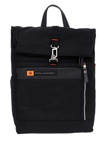 Piquadro PQ-Bios Rucksack 45 cm Laptopfach