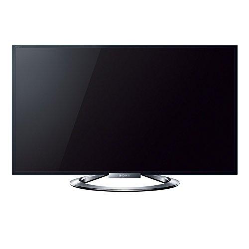 Sony KDL55W905 139 cm (55 Zoll) 3D LED-Backlight-Fernseher (Full HD, 800Hz XRM, DVB-T/C/S, SmartTV, Triluminos Display) schwarz