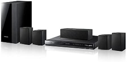 Samsung HTD4500 HTIB 5.1 CH 2D Blu-Ray 1000-Watts Home Theater System