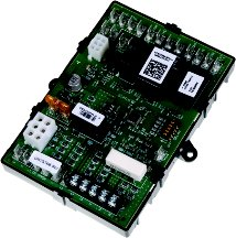 Honeywell ST9120U1011 Fan Timer Control