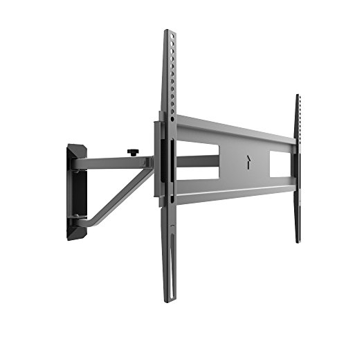 Kanto FMC1 Telescoping Corner TV Mount for 40-inch to 60-inch Flat Panel...