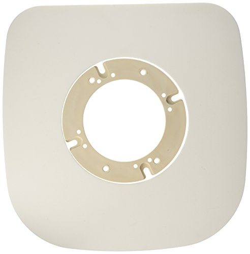 Dometic 385311719 White Toilet Mounting Adapter Kit