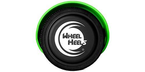 Hoverboard Wheelheels Balance Scooter Bild 2*