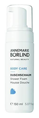 Annemarie Börlind Body Care Duschschaum