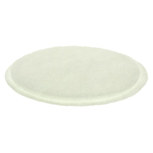 Post Motor Dust Bin Lid Filter Pad Designed to Fit Dyson DC07 / DC14