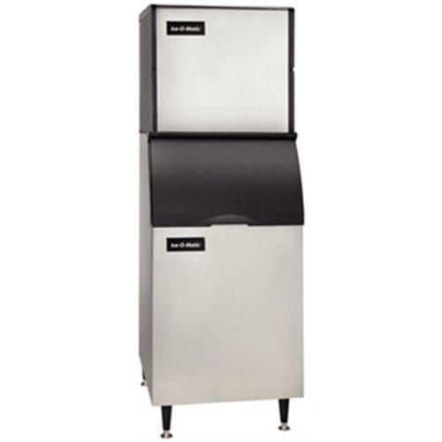 ice-o-matic ICE0325+ B42modulare Ice Maker, 137kg/24ore