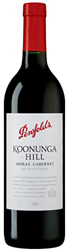 Penfolds Koonunga Hill Shiraz Cabernet, Australien - 0.75L