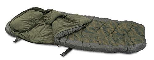 Anaconda Freelancer Vagabond 2 Camou bis-5°C Camping Outdoor Schlafsack 7158722