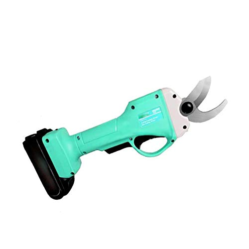 Buy Discount Electric Pruning Shears,Gardening Pruning Shears,Light Cordless Pruning Shears,Branch C...