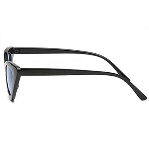 MagiDeal Moda Occhiali da Sole Classici Occhi di
