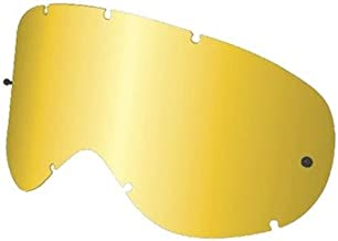 Dragon Alliance Unisex-Adult Mdx All Weather Lens Yellow One Size