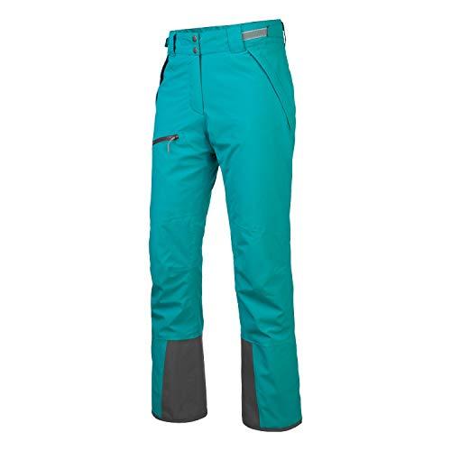Salewa 00-0000027816_8731 Pantalon Femme, Malta, FR : L (Taille Fabricant : 46/40)