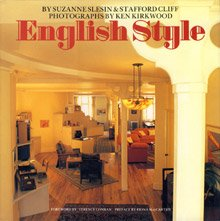 English Style (Style book series)