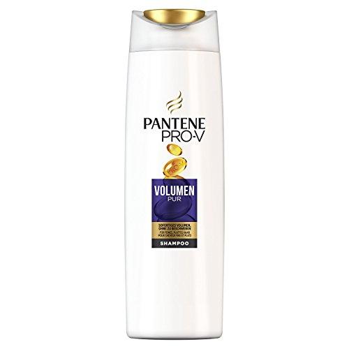 Champú Pantene Pro-V para cabello fino y liso, 6 unidades (6 x 300 ml).