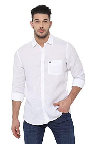 Allen Solly Men's Formal Shirt