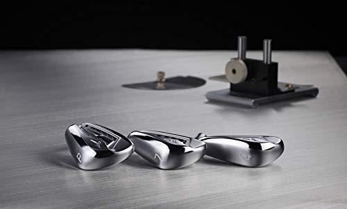 Product Image 2: Mizuno JPX919 Hot Metal Iron Set (Men's, Right Hand, Steel, Regular, 4-GW),
