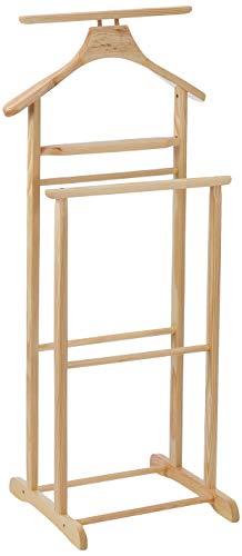 Haku Möbel madera maciza con altura de pantalón 102 cm