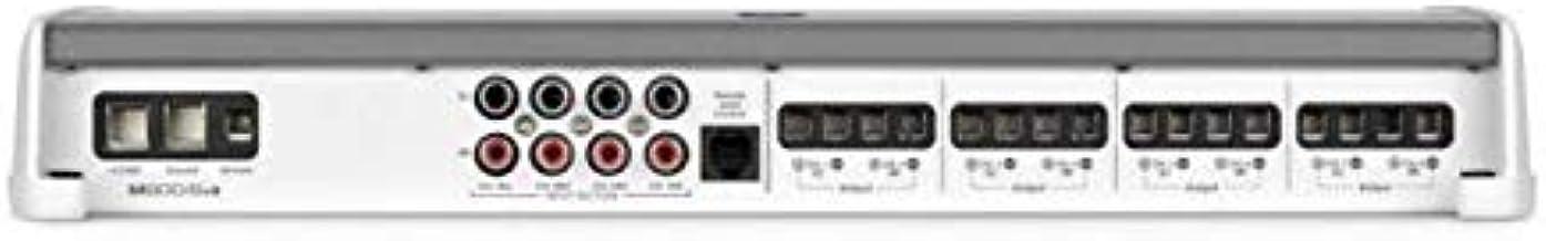 M500/3 - JL Audio 3-Channel Class D M-Series Marine Amplifier
