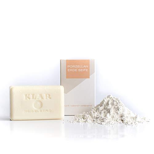 Klar's - Porzellanseife - 100 g