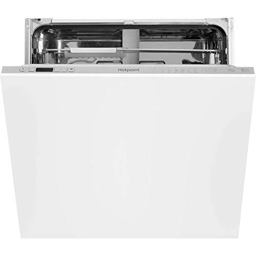 lavavajillas integrable fabricante Hotpoint