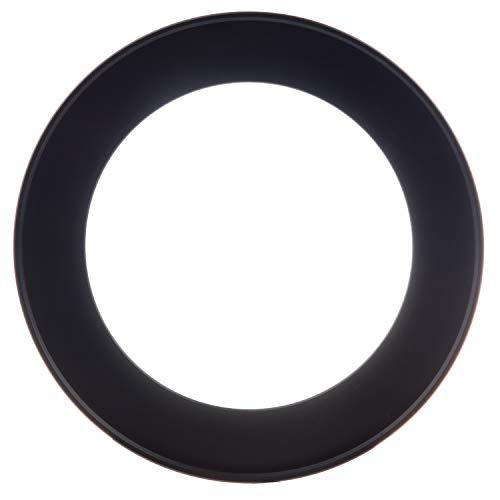 SODIAL(R) Anillo Adaptador 58-77mm Adaptador de Tamano de Lente Filtro