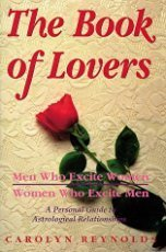 Paperback The Book of Lovers : Men Who Excite Women, Women Who Excite Men Book