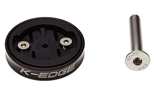 K-Edge Halterung Garmin Gravity Vorbauhalterung K13-550, schwarz, 353008001