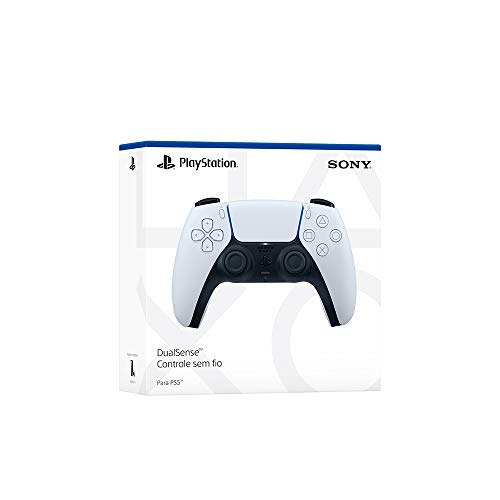 DualSense Control - PlayStation 5