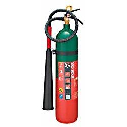 二酸化炭素消火器 YC-10XII