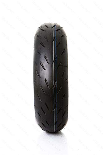 MICHELIN 190/50 ZR17 (73W) Power RS + Rear M/C Motorradreifen