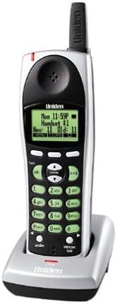 Uniden DCX520 Accessory Handset for DCT5200 series Expandable Phones