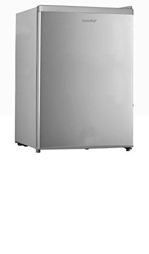 Comfee Mini frigo Frigo bar Minibar 67 Lt Classe A+ col Silver HS87LN1SI