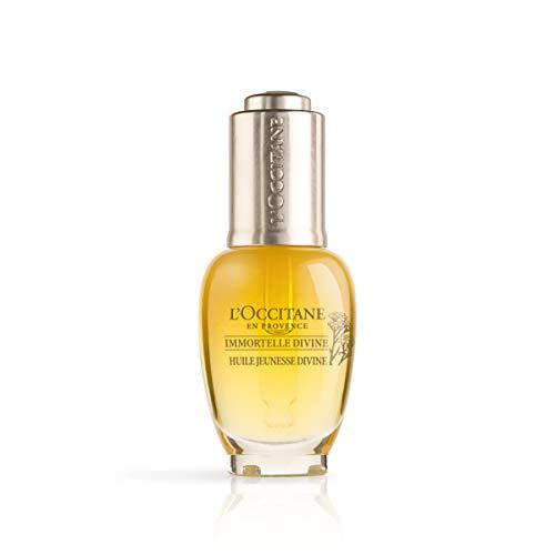 ロクシタン(L'OCCITANE)イモーテルディヴァインインテンシヴオイル30mL美容液